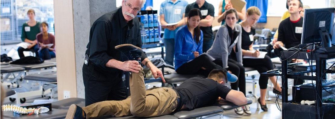 Método McGill Nível 1 - A base para avaliação e Tratamento para as costas sem dor